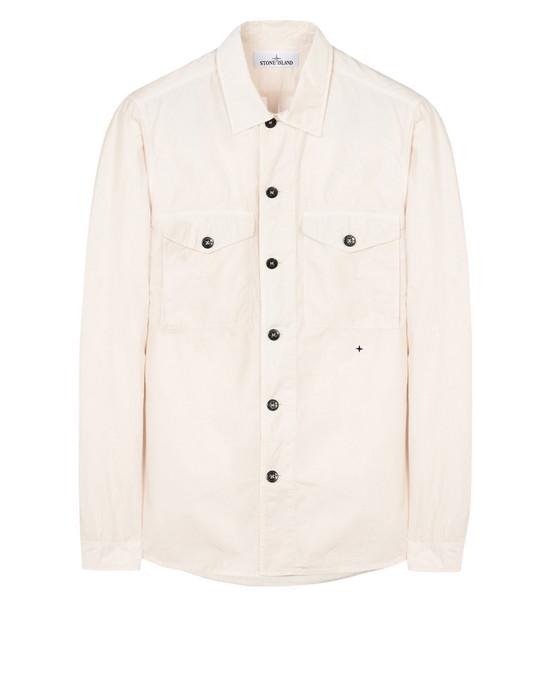STONE ISLAND Long sleeve shirt 11101