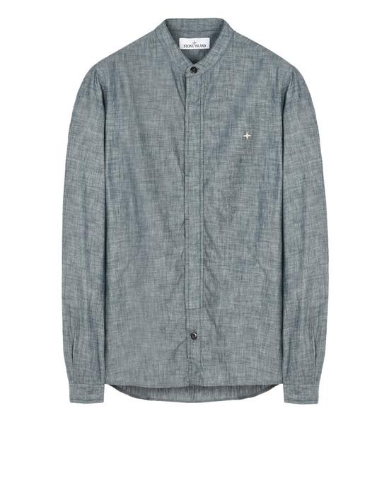 STONE ISLAND Long sleeve shirt 10107
