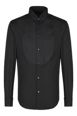 Armani Long sleeve shirts Men shirts
