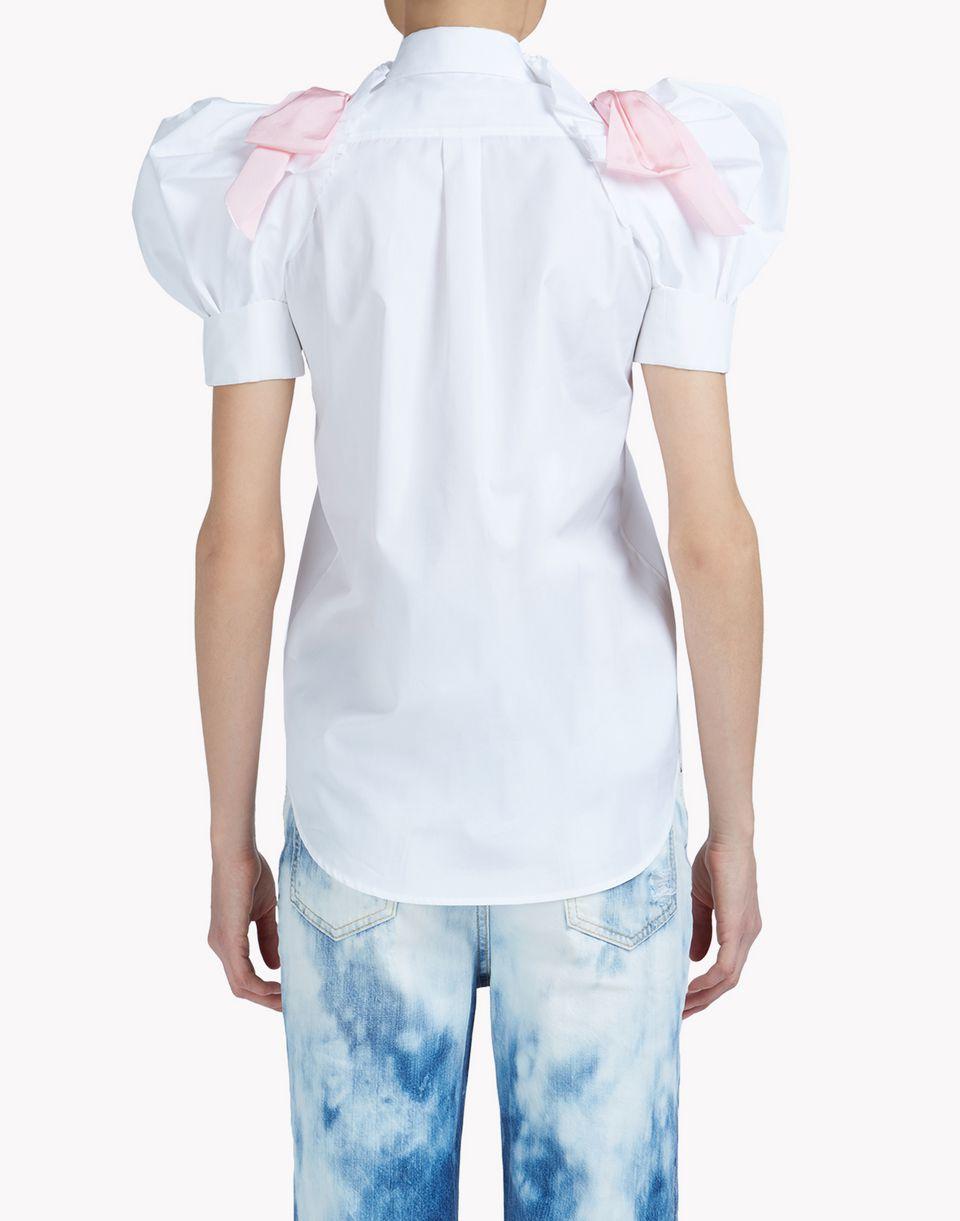 heraldic shirt shirts Woman Dsquared2
