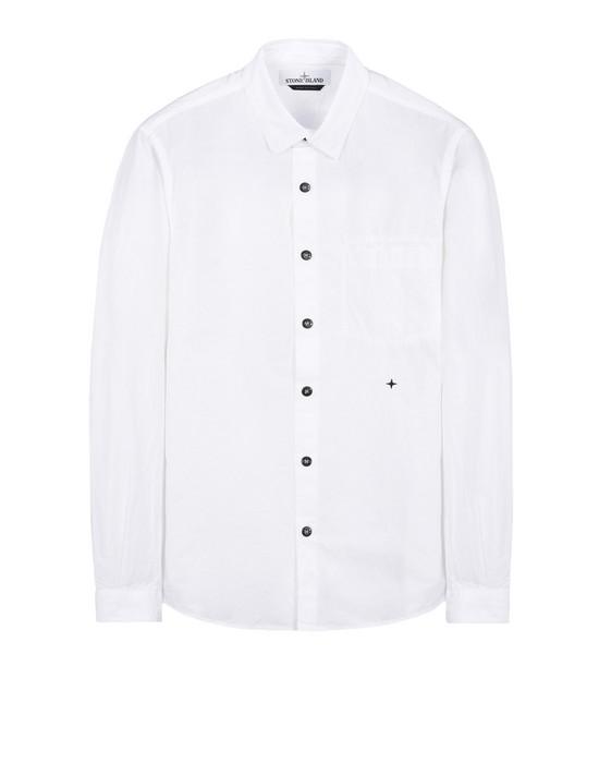 STONE ISLAND Long sleeve shirt 10901