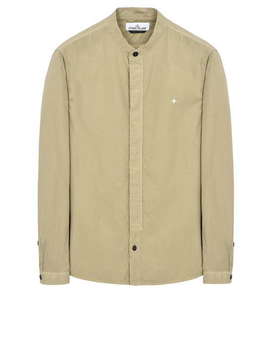 STONE ISLAND Long sleeve shirt 10101