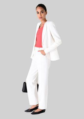 Armani Tops Women silk cady top