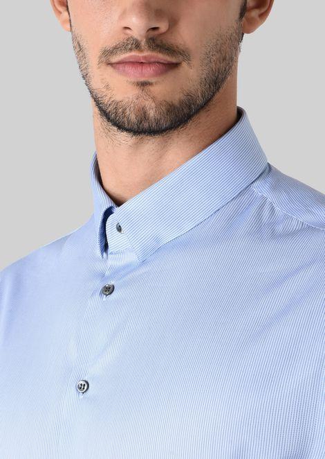 Shirts: Classic Shirts Men by Armani - 5