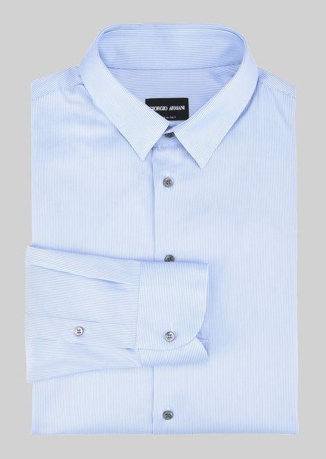 Shirts: Classic Shirts Men by Armani - 2