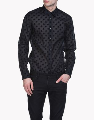 DSQUARED2 Long sleeve shirt U S71DM0092S48210001S f
