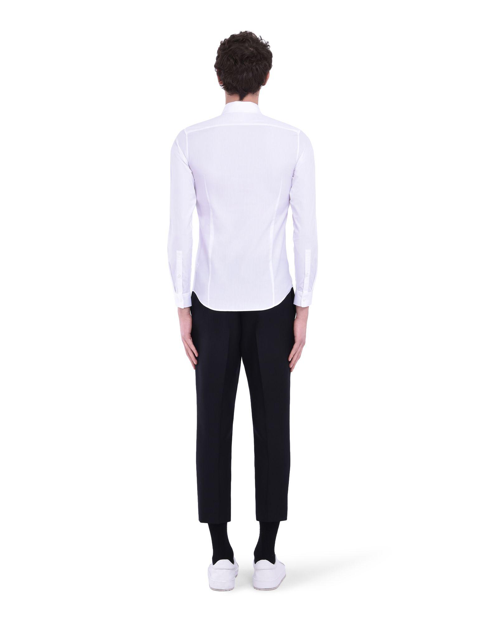 Shirt - JIL SANDER Online Store
