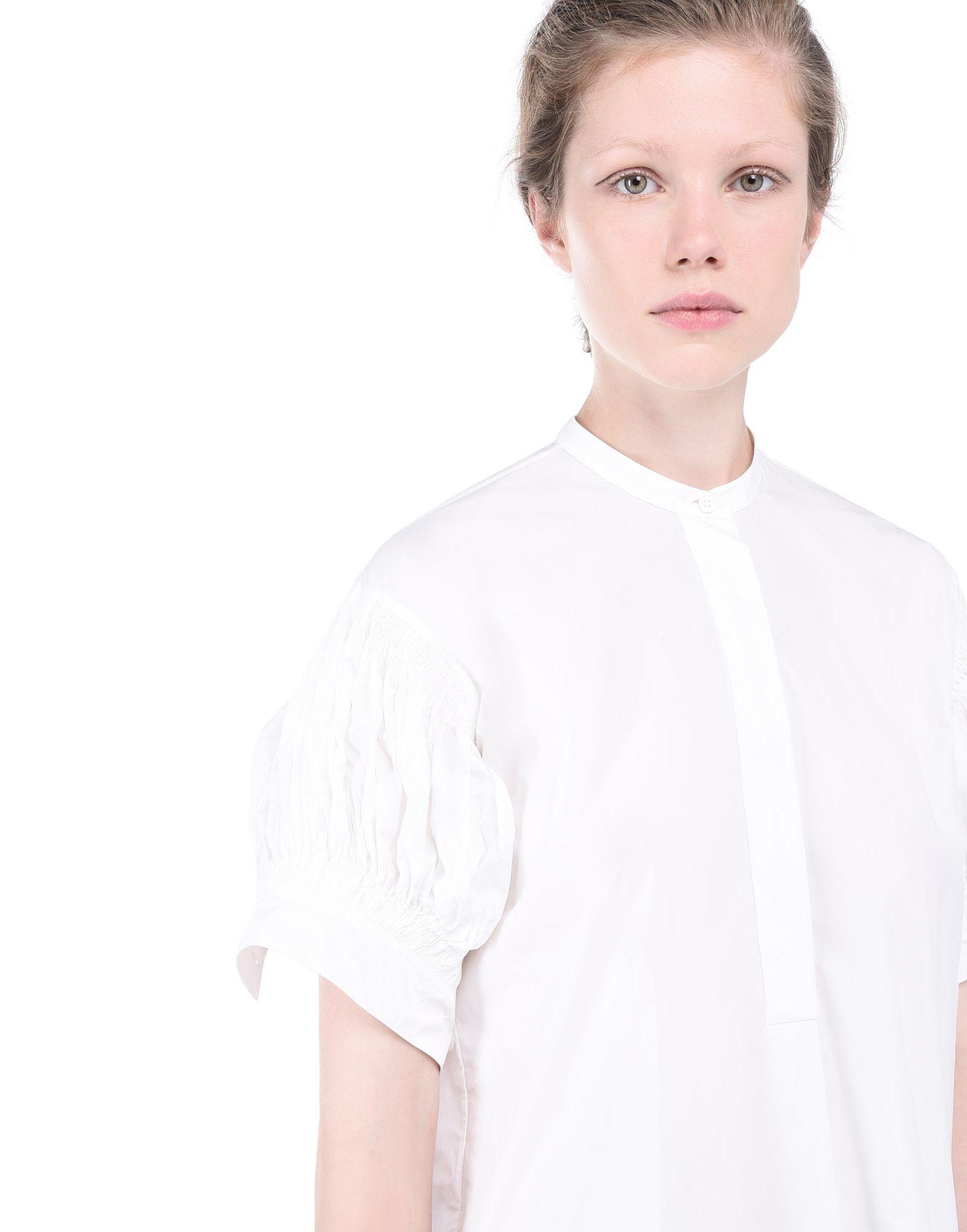 Blouse - JIL SANDER Online Store