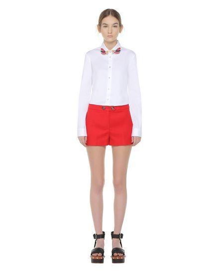 REDValentino Shirt Woman PR0AB1M00ES 001 f