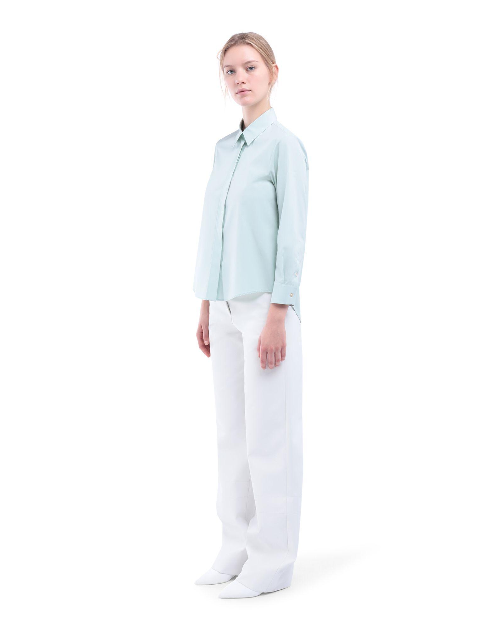 Camicia - JIL SANDER Online Store