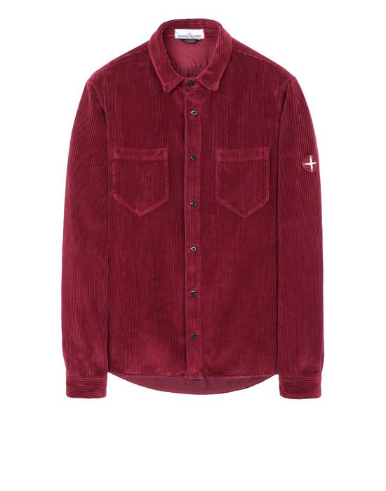 e2b8e0a03 Long Sleeve Shirt Stone Island Men - Official Store
