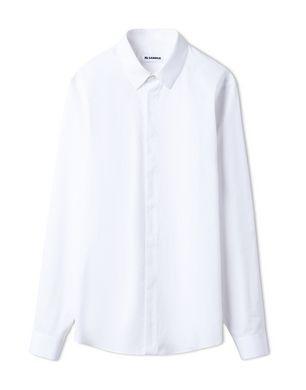 82c0f5dbe SHIRTS Men on Jil Sander Online Store