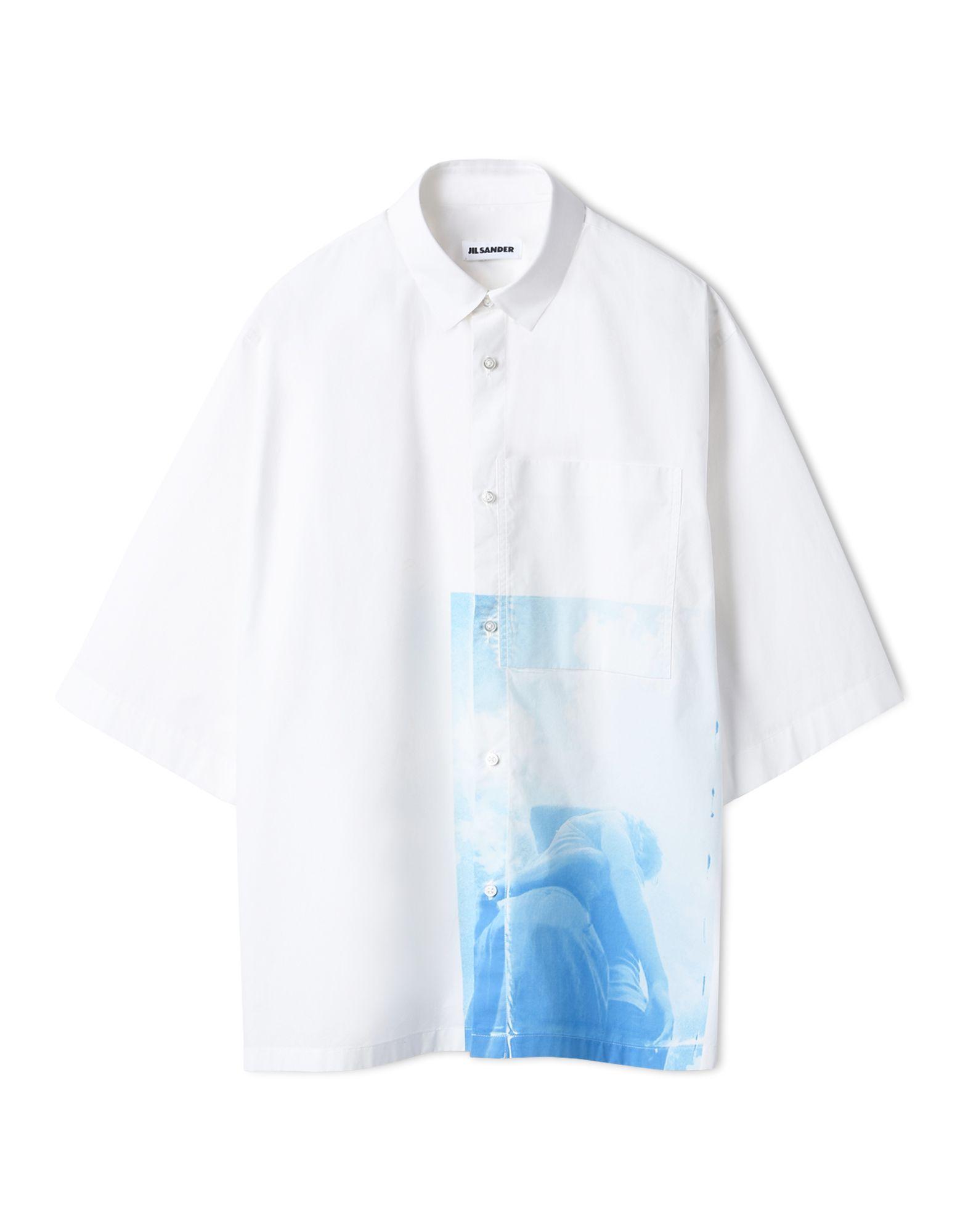 シャツ - JIL SANDER Online Store