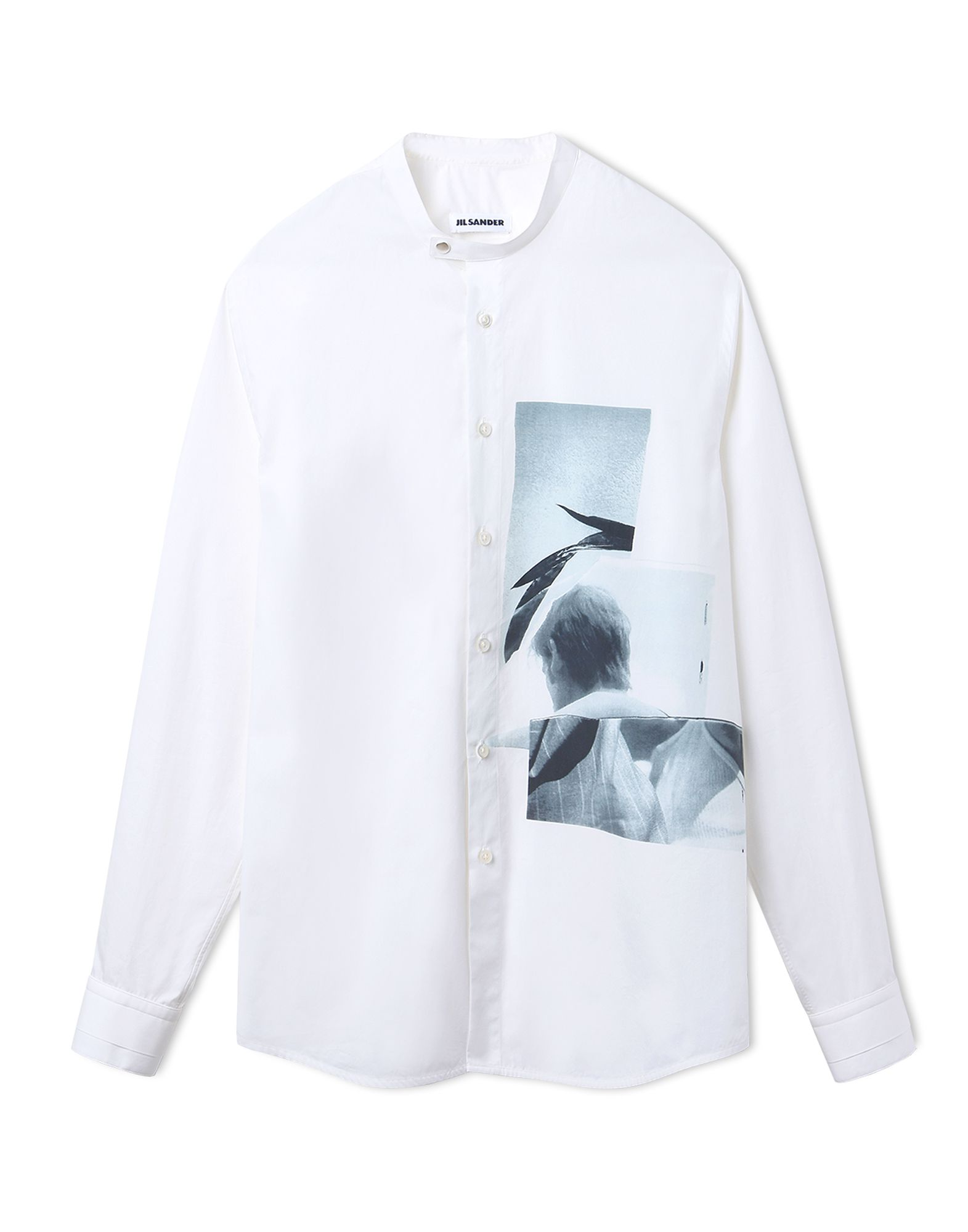 Camicia - JIL SANDER Online Store