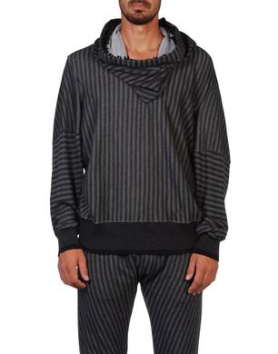 BERNHARD WILLHELM Men - Knitwear - Crewneck BERNHARD WILLHELM on THECORNER.COM