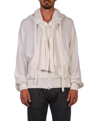 BERNHARD WILLHELM Men - Knitwear - Cardigan BERNHARD WILLHELM on THECORNER.COM