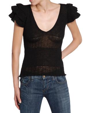 Short sleeve sweater Women - Miss Sixty