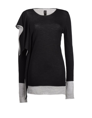 Long sleeve jumper Women's - GARETH PUGH