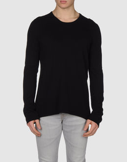BALENCIAGA - KNITWEAR - Crewnecks - on Y