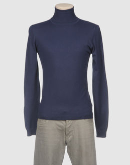 +39 MASQ KNITWEAR High necks MEN on YOOX.COM