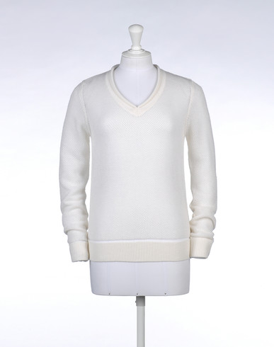 MAISON MARGIELA 1 Long sleeve sweater