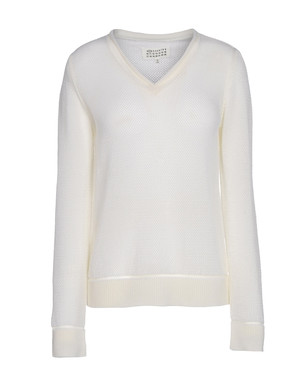 Long sleeve sweater Women's - MAISON MARTIN MARGIELA 1