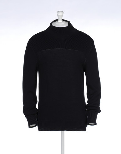 MAISON MARGIELA 14 High neck sweater