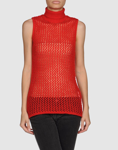 ANTONIO BERARDI - Sleeveless sweater