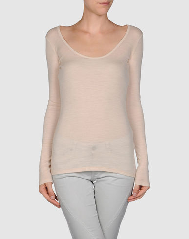 SUOLI - Long sleeve sweater from yoox.com
