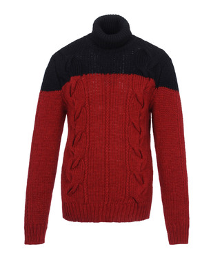 Pulls  col roul Homme - DRIES VAN NOTEN