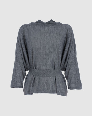 AMAYA ARZUAGA - Short sleeve sweater