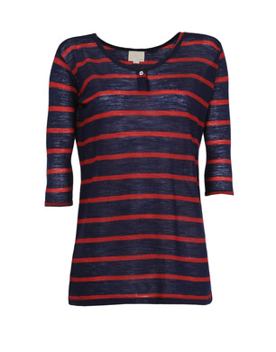 Short sleeve sweater Women's - BOY by BAND OF OUTSIDERS