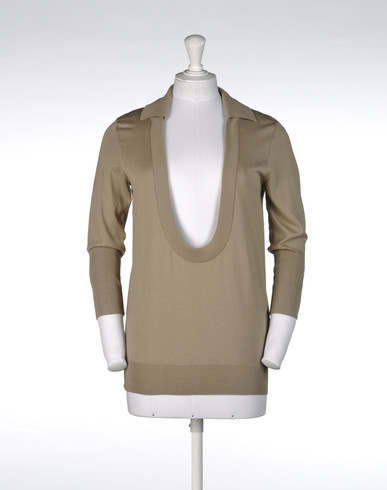 MAISON MARGIELA 4 Short sleeve sweater