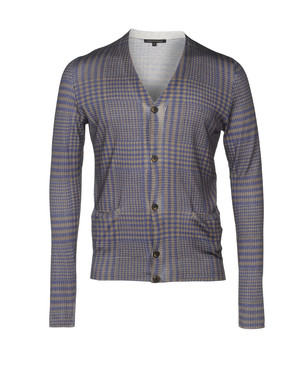 Cardigan Men's - CHRISTOPHER KANE