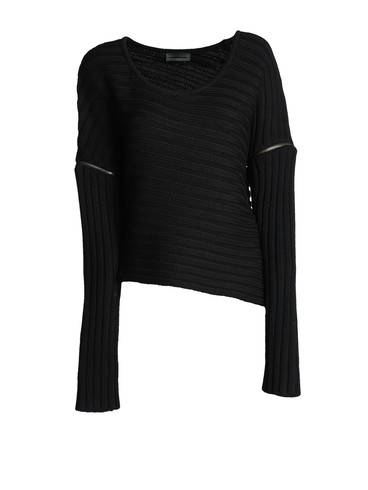 DIESEL BLACK GOLD - Sweater - MAKYO
