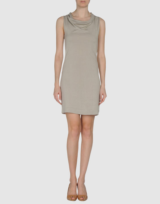 """Фото JEI O"""" Короткое платье. Купить с доставкой"""
