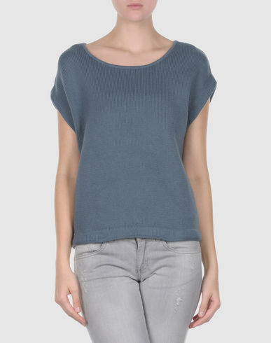L' AUTRE CHOSE - Short sleeve sweater