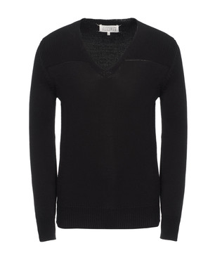 V-neck Men's - MAISON MARTIN MARGIELA 14