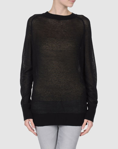 ALEXANDER WANG - Long sleeve sweater