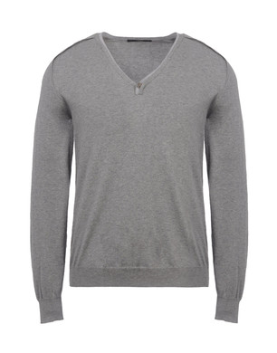 V-neck Men's - ZZEGNA
