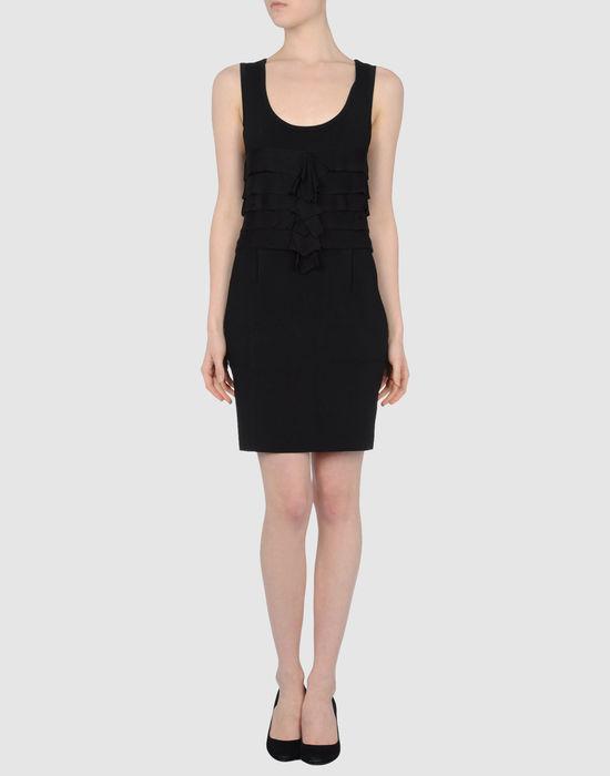 Фото PRINGLE 1815 Короткое платье. Купить с доставкой