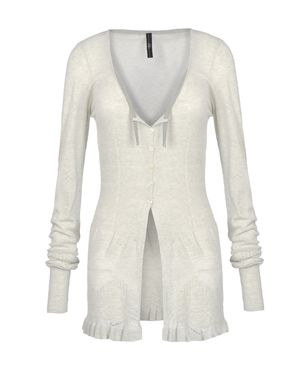 Cardigan Women's - HIGH