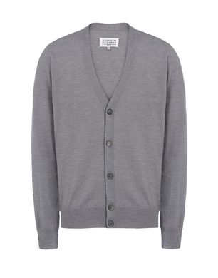 Cardigan Men's - MAISON MARTIN MARGIELA 14