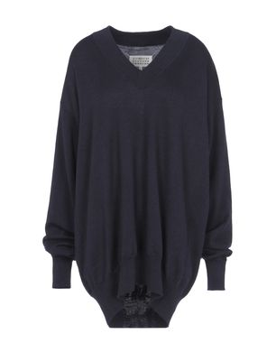 Maglia maniche lunghe Donna - MAISON MARTIN MARGIELA 4