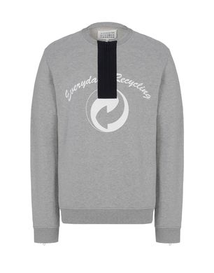 Sweatshirt Men's - MAISON MARTIN MARGIELA 10