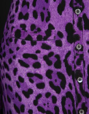 Extra fine wool cardigan - Cardigans - Dolce&Gabbana - Summer 2016