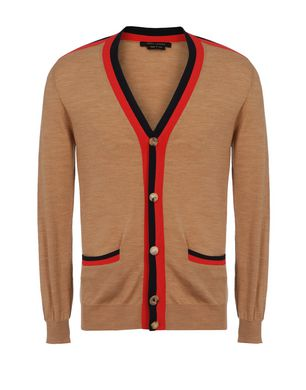 Cardigan Men's - MARC JACOBS