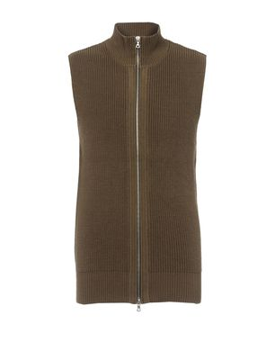 Sweater vest Men's - DRIES VAN NOTEN