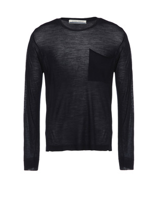 Crewneck sweater Men's - ANDREA POMPILIO