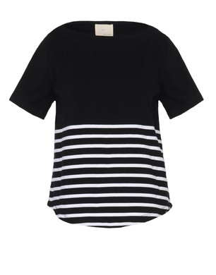Short sleeve t-shirt Women's - BOY by BAND OF OUTSIDERS